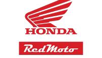HONDA-REDMOTO VETTORIALE